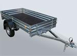 Прицеп бортовой для перевозки грузов МЗСА 817701.001-05: подробнее