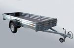 Прицеп для перевозки крупной мототехники МЗСА 817715.001-05: подробнее