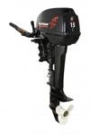 Мотор Golfstream (Parsun) Т15ВМL/S: подробнее