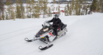 Снегоход Polaris 550 INDY ADVENTURE: подробнее