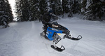 Снегоход Polaris 600 RUSH PRO-R: подробнее