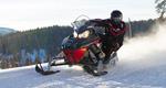 Снегоход Polaris 800 INDY SP: подробнее