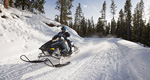 Снегоход Polaris 800 SWITCHBACK: подробнее