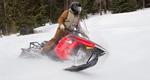 Снегоход Polaris 600 INDY VOYAGER: подробнее