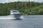 Катер UMS-700