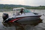 Катер UMS 600 CR