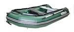 Лодка Golfstream Profesional CA 385 (AL): подробнее