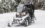 Arctic Cat Bearcat Z1 XT Limited: подробнее