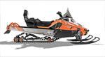 Arctic Cat Bearcat 570 XT: подробнее