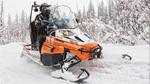 Arctic Cat Bearcat Z1 XT GS: подробнее