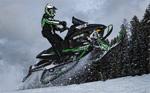 Arctic Cat ZR 6000 El Tigre ES: подробнее