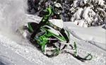 Arctic Cat ZR 7000 Sno Pro: подробнее