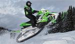 Arctic Cat XF 8000 Sno Pro: подробнее