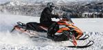 Arctic Cat XF 9000 CrossTour: подробнее