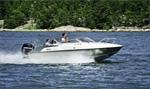 Катер Drive boat Daycruiser 66: подробнее