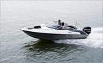 Катер Drive boat Convertible 56: подробнее