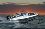 Катер Drive boat Open 56: подробнее