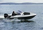 Катер Drive boat Open 46: подробнее