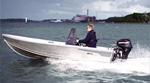 Катер Drive boat Open 42: подробнее