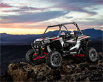 Polaris RZR XP 1000 EPS: подробнее
