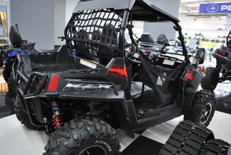 Б/у ATV Ranger RZR S 800 (2011)