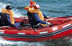 Brig Rescue C6: подробнее