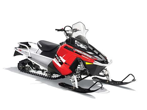 Polaris 550 INDY VOYAGER 155