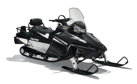 Polaris 600 IQ Widetrak