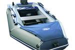 Надувная гребная лодка AB-300IF: подробнее