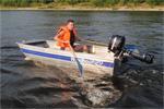 Лодка Windboat-29: подробнее