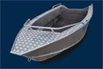 Лодка Windboat-42: подробнее