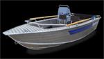 Лодка Windboat-42С: подробнее