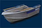 Лодка Windboat-45: подробнее