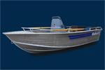 Лодка Windboat-45С: подробнее