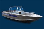 Лодка Windboat-46DC/DCM: подробнее