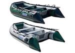 Лодка ПВХ Solano Universal SD365: подробнее