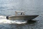 Катер UMS-800 Cabin