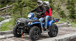 Квадроцикл SPORTSMAN TOURING 570 SP: подробнее