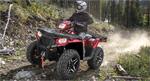 Квадроцикл SPORTSMAN 850 SP: подробнее
