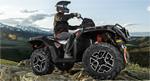 Квадроцикл Sportsman XP 1000: подробнее
