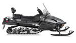 Снегоход Yamaha RS Viking Professional: подробнее