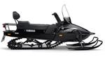 Снегоход Yamaha Viking 540 IV: подробнее