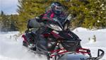 Снегоход Yamaha RS Venture GT: подробнее