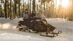 Снегоход Yamaha RS Venture TF: подробнее