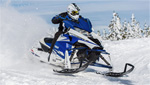Снегоход Yamaha SR Viper X-TX SE: подробнее