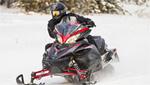 Снегоход Yamaha Apex X-TX: подробнее