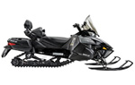 Снегоход Arctic cat PANTERA 7000 LTD: подробнее
