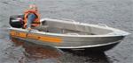 Лодка Wellboat-37: подробнее