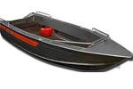 Лодка Wellboat-42: подробнее