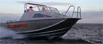 Лодка Wellboat-63Р: подробнее